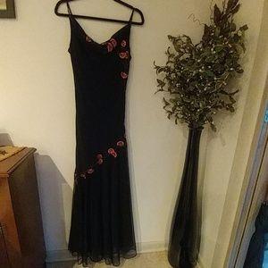 NWT Dressbarn Gown